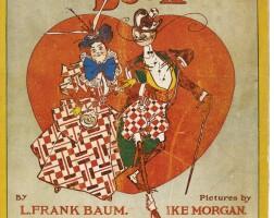 15. Baum, L. Frank