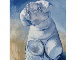 8. Vincent van Gogh