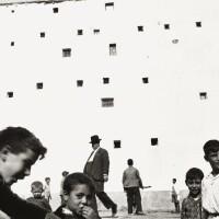 48. Henri Cartier-Bresson