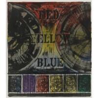 120. Jasper Johns