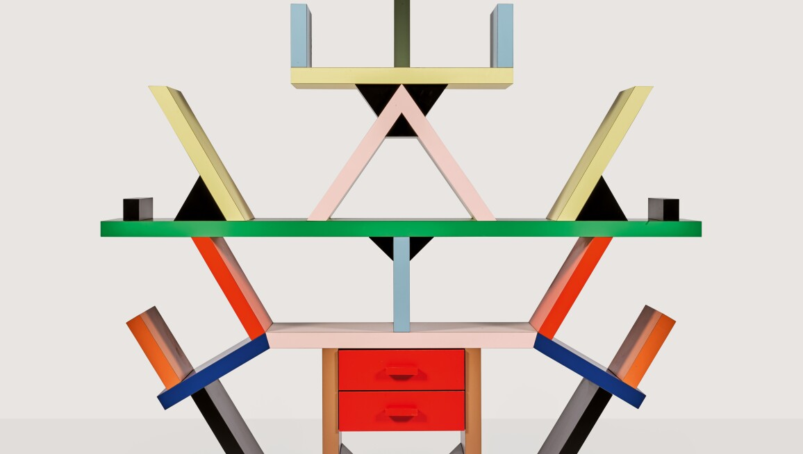 Works of 20th Century Design from Sotheby's Paris Design sale