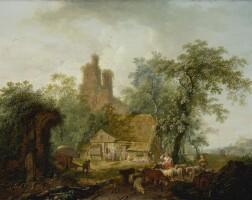 103. Hendrick de Meyer the Younger