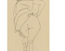 4. Egon Schiele