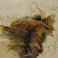 2. Sir Edwin Henry Landseer, R.A.