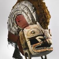 11. malangaan mask, new ireland