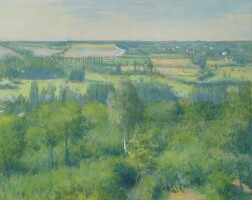 42. Gustave Caillebotte