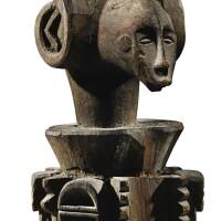 41. igbo figure, nigeria  