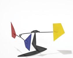 144. Alexander Calder