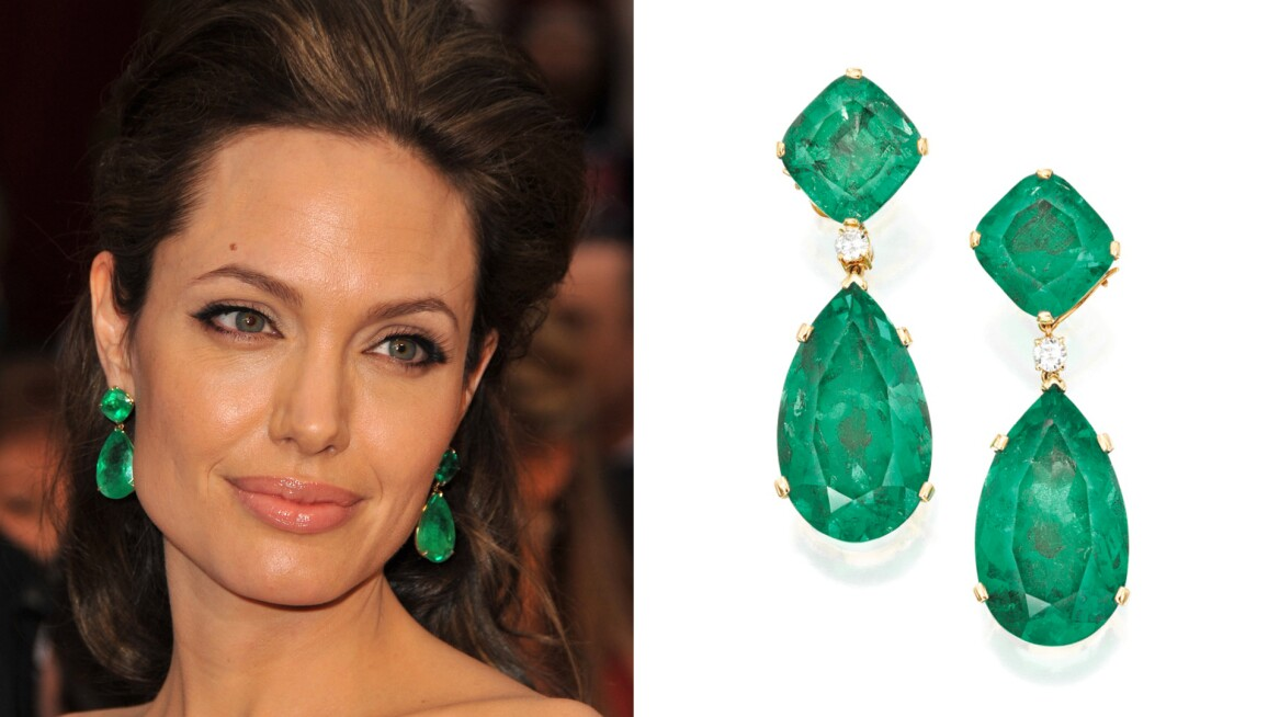 4a5e4a6769bb2 How to Get the Red Carpet's Most Memorable Jewelry Looks   Jewelry ...