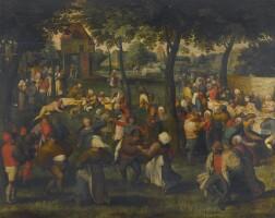 1. Marten van Cleve the Elder