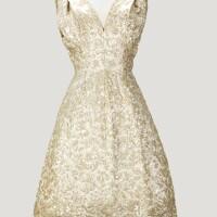 48. christian dior haute couture, automne-hiver 1953-1954