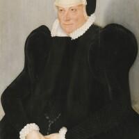 111. Lucas Cranach the Younger