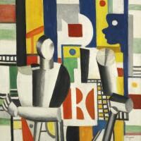7. Fernand Léger