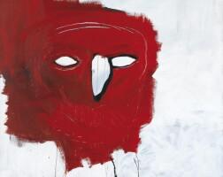 6. Jean-Michel Basquiat