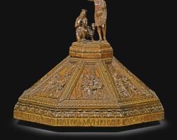 358. north italian, probably venice, 16th century