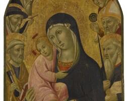 512. Manner of Sano di Pietro