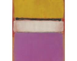 31. Mark Rothko