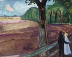 41. Edvard Munch