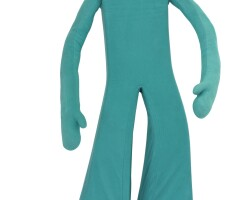 29. Gumby Pals