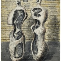 8. Henry Moore
