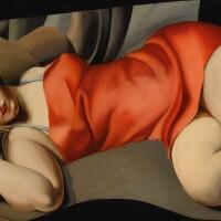 43. Tamara de Lempicka