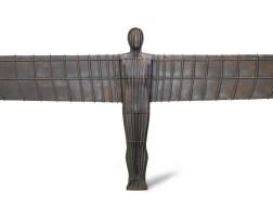 10. 安東尼·葛姆雷 | 《北方天使》