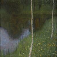 10. Gustav Klimt