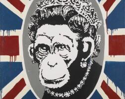 12. Banksy