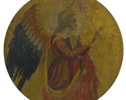 401. Master of the Bargello Judgement of Paris
