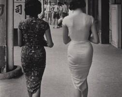 1. 邱良 | 儷人行(告士打道,1961)