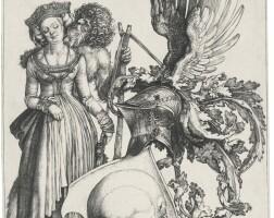 10. Albrecht Dürer
