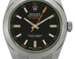 12. Rolex