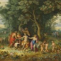 2. Jan Brueghel the Younger