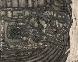 6. françois arnal | le déluge, 1956