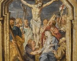 29. 彼得·保羅·魯本斯爵士 | 《十字架上的基督》