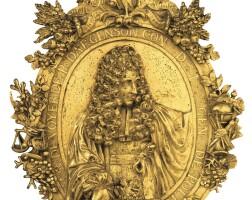 37. pierre baveret, france,circa1720-1724portraitof marc-pierre de voyer de paulmy (1696-1764), count of argenson,  