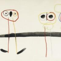 3. Joan Miró