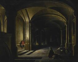 3. Hendrick van Steenwyck the Younger
