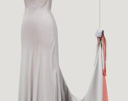 34. schiaparelli haute couture, 1937