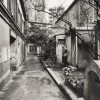 62. Robert Doisneau