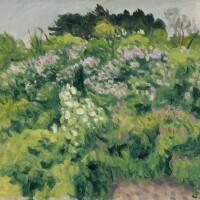 110. albert marquet | fleurs, alger