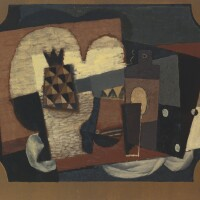 2. Louis Marcoussis