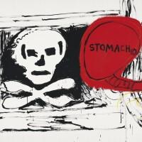 7. Andy Warhol & Jean-Michel Basquiat