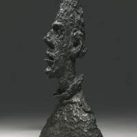 15. Alberto Giacometti