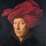 Jan van Eyck: Artist Portrait