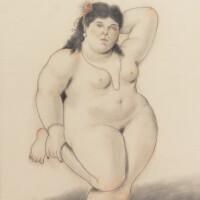 35. Fernando Botero