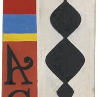 102. Alexander Calder