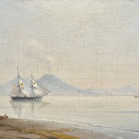 16. ivan konstantinovich aivazovsky