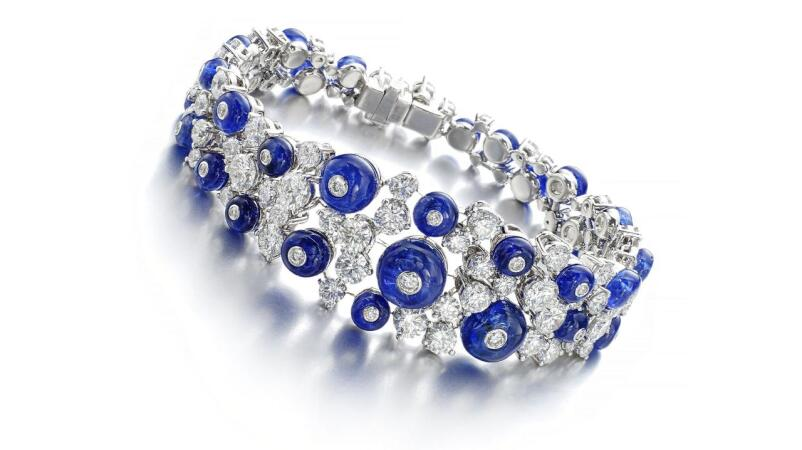 Graff: Contrast and Colour   From Exquisite Jewels to Impressionist Masters