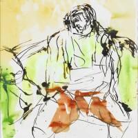 23. Georg Baselitz